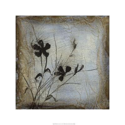 Silhouette Memory II-Jennifer Goldberger-Limited Edition