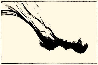Silk Ink III-Tang Ling-Art Print