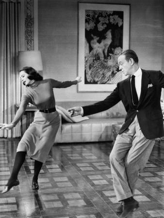 Silk Stockings, (aka La Belle De Moscou Silk Stockings), Cyd Charisse, Fred Astaire, 1957