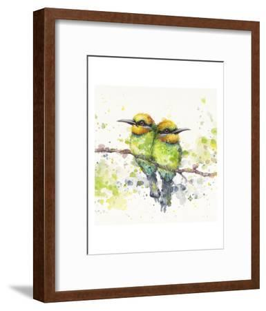 Family (Rainbow Bee Eaters)