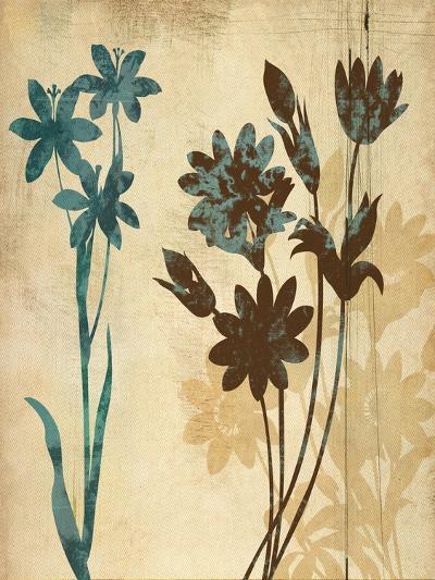 Silohuette Whispers II-Piper Ballantyne-Art Print