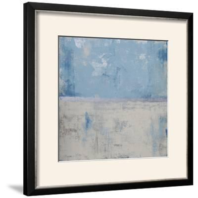 Silver Aura-Erin Ashley-Framed Photographic Print