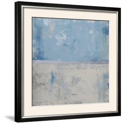 Silver Aura-Erin Ashley-Framed Photographic Print