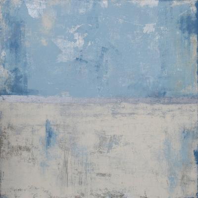 Silver Aura-Erin Ashley-Art Print