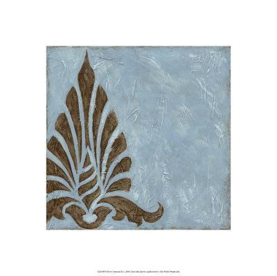 Silver Damask III-Chariklia Zarris-Limited Edition