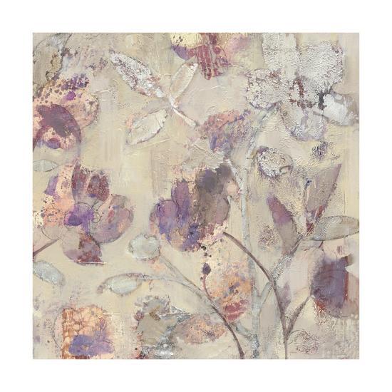 Silver Delight II-Albena Hristova-Premium Giclee Print