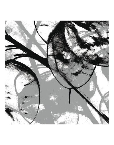 Silver Dollars VIII-Erin Clark-Art Print
