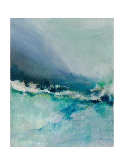Silver Fog-Jan Griggs-Art Print