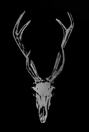 https://imgc.artprintimages.com/img/print/silver-foil-rustic-mount-i-on-black_u-l-f9fze80.jpg?p=0