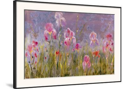 Silver Lining I-Stiles-Framed Art Print