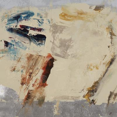 Silver Lining I-Clayton Rabo-Giclee Print