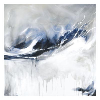 Silver Lining-Karen Lorena Parker-Giclee Print