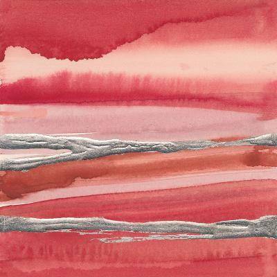 Silver Marsh-Chris Paschke-Art Print