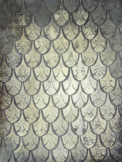 Silver Scales-Kari Taylor-Giclee Print