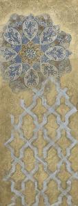 Silver Tapestry II