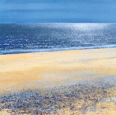 Silver Tide-Paul Evans-Art Print