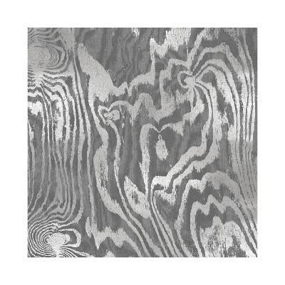 Silver Variations II-Danielle Carson-Giclee Print