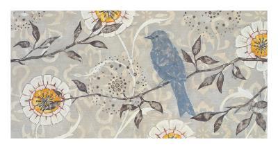 Silverwood II-Kate Birch-Art Print