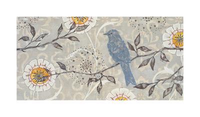 Silverwood II-Kate Birch-Giclee Print
