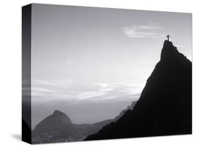Corcovado Statue, Rio de Janeiro, Brazil