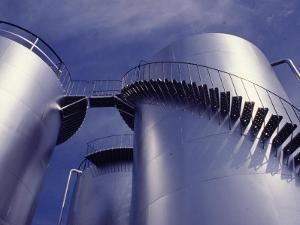 Energy Plant by Silvestre Machado