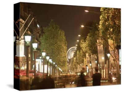 France, Paris, Champs, Elysees