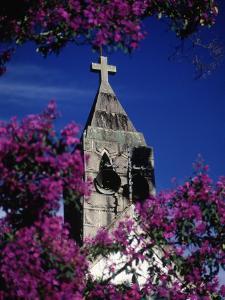 St. Anthony Church, Brazil by Silvestre Machado