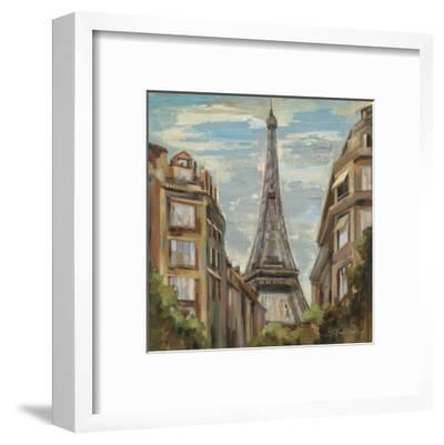 A Moment in Paris I