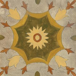 Andalucia Tiles G Color by Silvia Vassileva