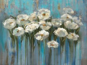 Anemones by the Lake by Silvia Vassileva