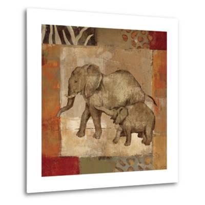 Animals on Safari III
