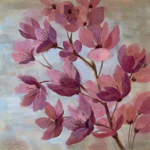 April Blooms I by Silvia Vassileva