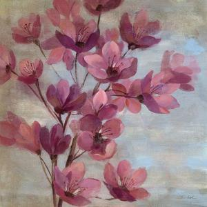 April Blooms II by Silvia Vassileva