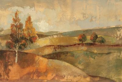 Autumn Hills I