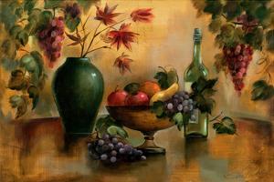 Autumn Hues by Silvia Vassileva