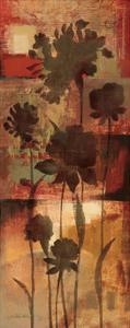 Autumn Silhouette II by Silvia Vassileva