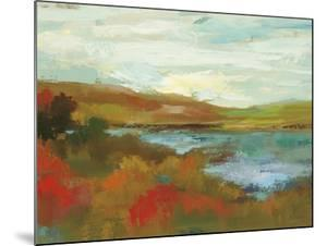 Autumn Symphony Crop by Silvia Vassileva