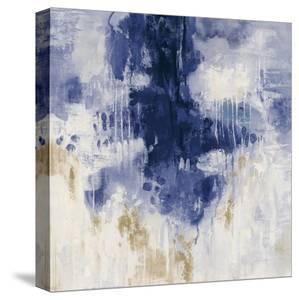 Blue Rain by Silvia Vassileva