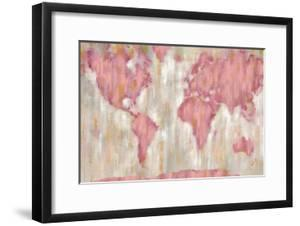 Shades Of Pink Framed Posters Art Prints Paintings Posters Wall Art Art Com