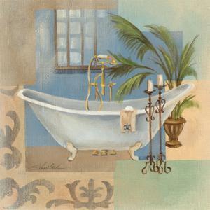 Coastal Bathtub II by Silvia Vassileva