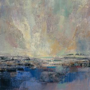 Coastal View II by Silvia Vassileva
