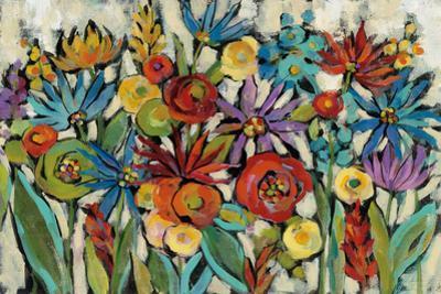 Confetti Floral I by Silvia Vassileva