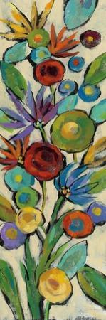 Confetti Floral II by Silvia Vassileva
