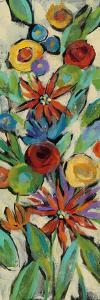 Confetti Floral III by Silvia Vassileva