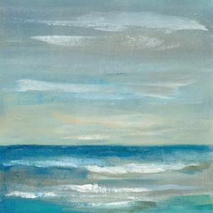 Early Morning Waves II by Silvia Vassileva