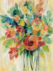 Earthy Colors Bouquet I by Silvia Vassileva