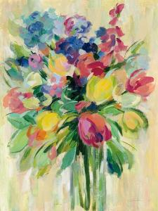 Earthy Colors Bouquet II by Silvia Vassileva