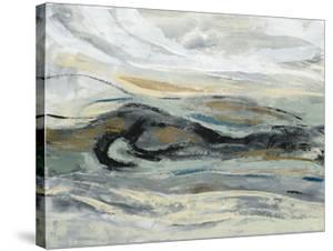 Estuary by Silvia Vassileva