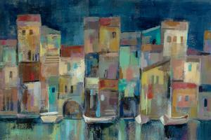 Evening I Port Crop by Silvia Vassileva