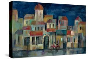 Evening II Street Crop by Silvia Vassileva